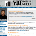 VRF Financial Group